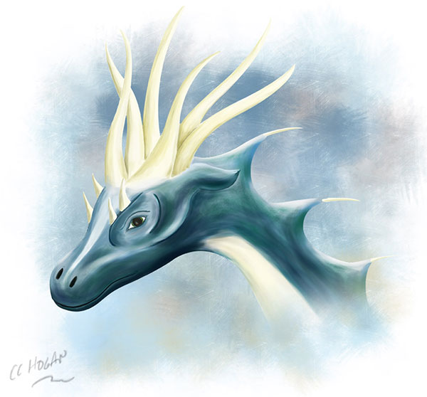 Fren-Eirol - Sea Dragon