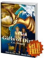 Click here to get Girls of Dirt free