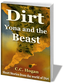 Yona and the Beast - Short story