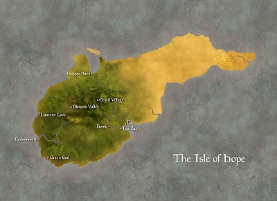 The Isle of Hope