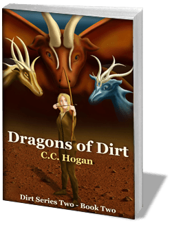 Dragons of DIrt - Series two, book two